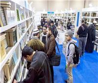 لليوم الخامس على التوالي.. توافد الجمهور على معرض القاهرة الدولي للكتاب
