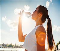 جفاف الصيف.. 3 مخاطر تجنبها بشرب الماء