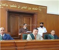 إحالة ٨ أجانب ومصريين إلى المفتي في قضية «الهيروين الكبرى»