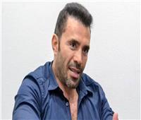 إصابة الفنان «رامي وحيد» بفيروس كورونا