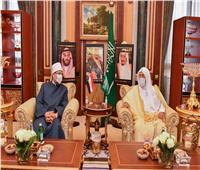 وزير الأوقاف: حرص بالغ من القيادة السعودية على نشر معاني الوسطية والاعتدال