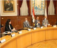 تخصيص عدد من شوارع القاهرة للمشاة فقط وتطوير القاهرة الخديوية