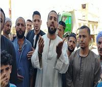 أحد أهالي قرية ضحايا «حرائق قبرص»: عريس الجنة سافر لتكوين نفسه