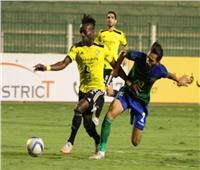 الدوري الممتاز | انطلاق مباراة«وادي دجلة ومصر المقاصة»