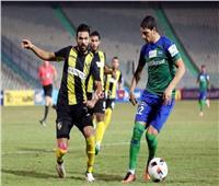 الدوري الممتاز| أحمد عاطف يمنح «وادي دجلة» تعادل صعب مع «المقاصة»