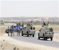 هجوم يستهدف خط مياه يغذى «نصف بغداد»