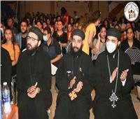 لقاء عام للشباب وكورس للمقبلين على الزواج في أبو قرقاص