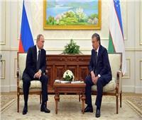 بوتين يبحث مع رئيس أوزبكستان تفاقم الوضع في أفغانستان