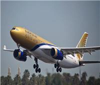 إخلاء طائرة لـ«طيران الخليج» في الكويت بعد «حادث عارض» أثناء هبوطها
