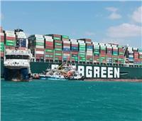 مميش: حادث السفينة الجانحة رفع أسهم قناة السويس | فيديو
