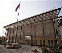 إسقاط طائرة مسيرة قرب السفارة الأمريكية ببغداد ولا ضحايا