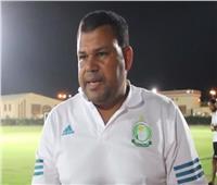 حمد: قدمنا مباراة كبيرة أمام الاتحاد.. وحزين لاستبعاد صادق من «الأوليمبي»