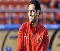 عبد الحميد: الشناوي إضافة قوية للمنتخب الأوليمبي.. وأرفض ذبح «أحمد نادر السيد»