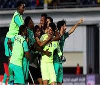 اليوم.. نهائي كأس العرب للشباب