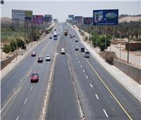 لمدة شهر.. خدمات مرورية مكثفة لتنفيذ أعمال رفع كفاءة «الدائري»