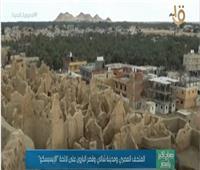 المتحف المصري ومدينة شالي وقصر البارون على لائحة «الإيسيسكو»  فيديو