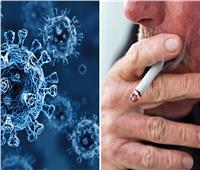 طبيبة روسية: احذروا مخاطر التدخين بعد لقاح «كورونا»