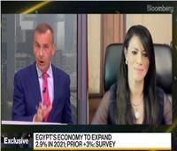 وزيرة التعاون الدولي توضح توثيق تجربة مصر في التعاون الدولي والتمويل الإنمائي