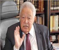 في خطابه لـ «نقيب المحامين».. «وزير المالية» يشيد بعدد «مجلة المحاماة»