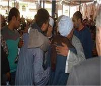 «أمن القليوبية» يعقد جلسة صلح بين عائلتين وإنهاء الخصومة الثأرية