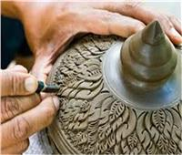 «الحرف اليدوية» تطالب بإعادة النظر في تعديل رسوم دمغ المشغولات الذهبية