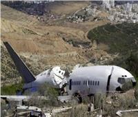مقتل 28 شخصا في حادث تحطم طائرة ركاب شرق روسيا