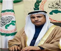 البرلمان العربي يوجه رسالة لمجلس الأمن حول أزمة سد النهضة