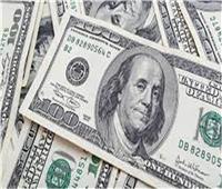 ارتفاع سعر الدولار مقابل الجنيه المصري في البنوك