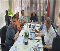 تدشين «بوابة المصانع المصرية» بالتعاون بين اتحاد المستثمرين ومستثمرى أكتوبر