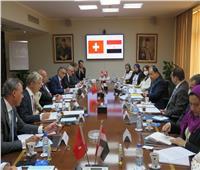 شركات التأمين السويسرية: مهتمون بالسوق المصرية للاستفادة من الفرص الاقتصادية الواعدة