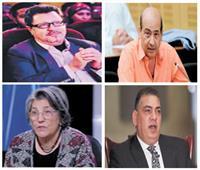 خيرية البشلاوي عن إقامة مهرجان أسوان: الأمر في واقعه سبوبة وادعاء