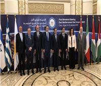 مساعد وزير الطاقة الأمريكي: الولايات المتحدة تدعم أهداف منتدى غاز شرق المتوسط