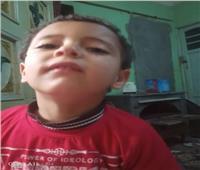 بلا رحمة.. فلاح يقتل طفلا عمره 4 سنوات حيًا لـ«سبب غريب»