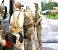 روسيا تعلن اعتقال قنصل إستونيا في سان بطرسبورج أثناء تسلمه مواد سرية