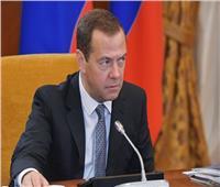 ميدفيديف: العلاقات الحالية بين روسيا والصين «الأفضل تاريخيًا»