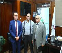 بروتوكول تعاون بين صناع الخير وجامعة عين شمس لدعم مرضى القدم السكري