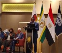 اتحاد الغرف الكينية توجه الدعوة لرجال الأعمال المصريين للاستثمار في بلاده