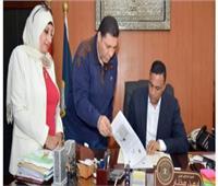 الجريدة الرسمية تنشر قرار اعتماد المخططات التفصيلية لـ12 قرية بالمنصورة