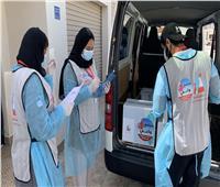 البحرين تُسجل 3 وفيات و128 إصابة جديدة بفيروس كورونا