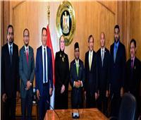 وزيرة الصناعة: 60 مليون دولار حجم الاستثمارات الماليزية في مصر