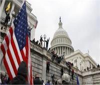 بايدن يدعو الكونجرس للتحقيق بشجاعة في هجوم الكابيتول