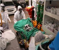 روسيا تُسجل 23 ألفًا و962 إصابة جديدة بفيروس كورونا