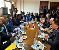 وزيرة الصناعة تتوجه لداكار لترأس البعثة التجارية المصرية لدولة السنغال