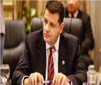 برلماني: مصر اتخذت جميع الطرق السلمية لحل أزمة سد النهضة