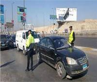 «أكمنة المرور» ترصد 5031 مخالفة على الطرق السريعة