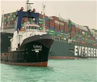 فيلم تسجيلي يرصد خطوات نجاح مصر في تحريك السفينة «إيفر جيفين»