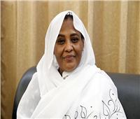 «4 اجتماعات».. نشاط مكثف لوزيرة خارجية السودان بنيويورك