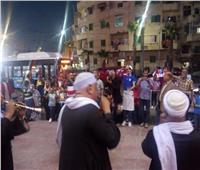 ديفيليه فني واستعراضات وموسيقى عربية في «صيف الإسكندرية»