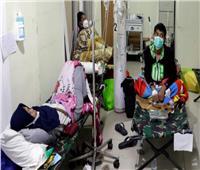 لأول مرة.. إِندونيسيا تُسجل أكثر من ألف وفاة بكورونا خلال يوم واحد