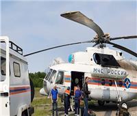 الطوارئ الروسية: العثور على 19 جثة لركاب طائرة «آن-26» المنكوبة